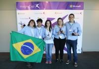 Equipe da EACH vence competição mundial da Microsoft