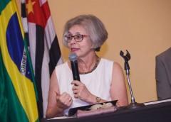 EACH perde a professora Neli Aparecida de Mello-Théry que faleceu na França em 06.04