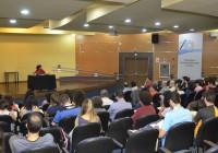 Conferência de Pesquisa da EACH tem Marilena Chauí como convidada
