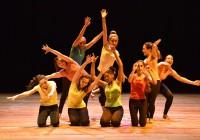 Alunas da EACH se apresentam em festival de ginástica e dança