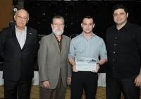 Prêmio de Melhor Artigo na Divisão acadêmica de Estratégia em Organizações no XXXVI EnANPAD