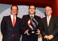 Projeto desenvolvido na EACH é vencedor do prêmio Santander Universidades