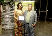 Aluna da EACH tem trabalho premiado no XVII Troféu São Paulo Capital Mundial da Gastronomia