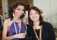 Ex-alunas da EACH conquistam quarto lugar em concurso de moda inclusiva na Rússia