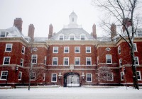 Abertas inscrições para bolsas de estudo para a Universidade de Yale