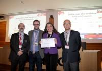 Aluna da EACH tem projeto premiado em evento internacional de turismo