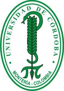 UNIVERSIDAD DE CORDOBA COLOMBIA - logo