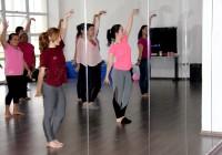Participe das sextas dançantes na EACH