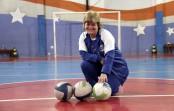 Aposentada e recém-formada em EFS realiza sonho de administrar a própria escola de esportes