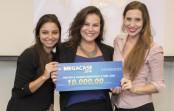 Alunas de Marketing conquistam primeiro lugar em competição da P&G