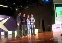 Equipe da EACH vence etapa brasileira da Imagine Cup 2016