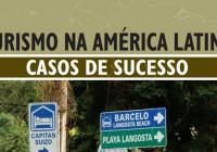 """""""Turismo na América Latina: Casos de Sucesso"""" é o título de livro lançado por professores da EACH"""