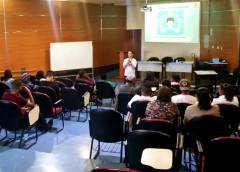 Empresa incubada na Habits oferece curso a jovens carentes