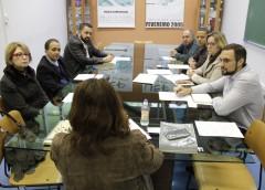 Novo Escritório de Apoio Institucional ao Pesquisador da EACH recebe visita da FAPESP