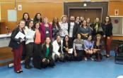 Curso de Obstetrícia faz reunião com a Atenção Básica da Zona Leste