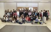 Pesquisadoras da Universidade de Stanford visitam a EACH