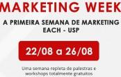Marketing Week EACH USP
