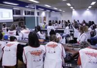 Curso de Obstetrícia organiza curso de capacitação para a utilização de testes rápidos de HIV e Sífilis