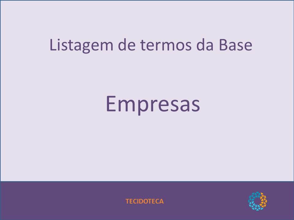 Capinha-Empresas