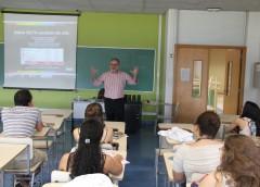 Curso de Lazer e Turismo recebeu palestrante especializado no turismo LGBT