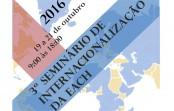 Participe do III Seminário de Internacionalização da EACH
