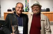 Professores da EACH ganham prêmios nacionais de Turismo
