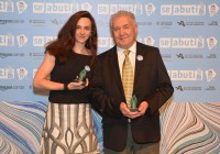 Professor da EACH é premiado na 58ª edição do Prêmio Jabuti