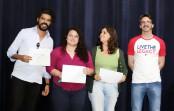 Dissertação desenvolvida na EACH ganha destaque em prêmio nacional