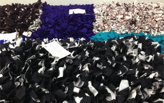 Pesquisa desenvolvida na EACH inspira iniciativa para eliminar resíduos têxteis em São Paulo