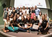 Ex-alunas da EACH/USP se destacam no Prêmio Mulheres Tech em Sampa