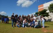 """Programa """"EACH de Portas Abertas"""" recebe estudantes da rede pública"""