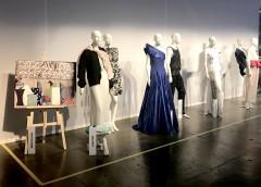 Aluno de Têxtil e Moda expõe obra na São Paulo Fashion Week