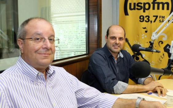 Em entrevista na Rádio USP, professores da EACH falam sobre expansão do setor de turismo