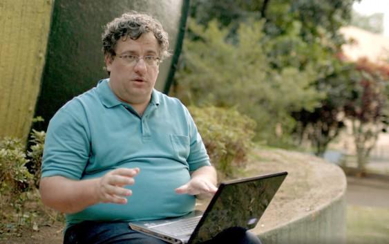 Professor da EACH participa de documentário científico da Discovery Channel