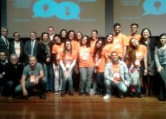Empresa Junior de Lazer e Turismo da EACH atuou na organização do 3º Congresso de Graduação da USP