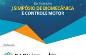 I Simpósio de Biomecânica e Controle Motor