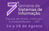 7ª Semana de Sistemas de Informação – EACH USP