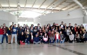 Cursinho Popular EACH/USP realiza a sua 1ª Feira de Profissões