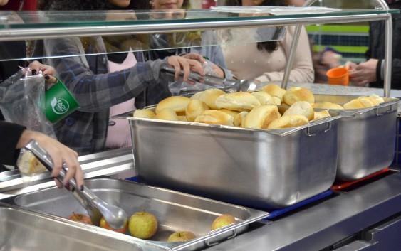 EACH oferece café da manhã no Restaurante Universitário