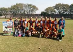 Copa CEPEUSP de Futebol faz homenagem em memória de funcionário da EACH