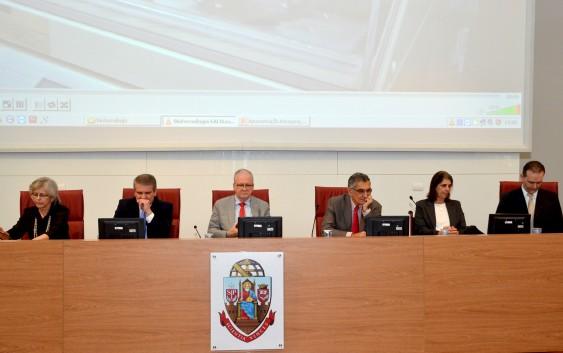 Curso de Biotecnologia da EACH tem o seu lançamento oficial