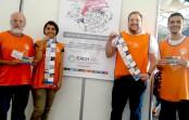 Curso de GPP lança material sobre áreas de atuação profissional