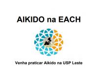 Pratique Aikido na EACH em 2018