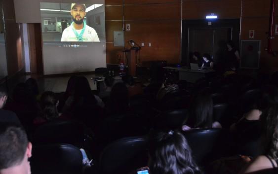 """Alunos do curso de LZT produzem vídeos sobre """"A criança e a cidade: Políticas públicas e lazer"""""""