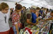 Festa do Livro de 2017 será realizada entre os dias 28/11 e 1/12 na Cidade Universitária