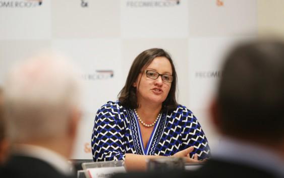 Professora da EACH é a nova presidente do Conselho de Turismo da Fecomercio – SP