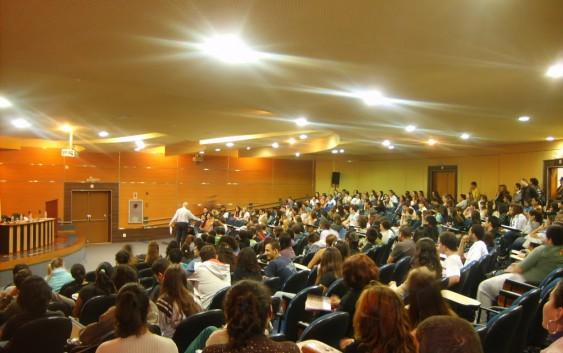 Curso de difusão: Educação e Direitos Humanos