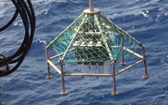 Professor da EACH participa de pesquisa sobre as mudanças climáticas no Oceano Atlântico nos últimos trinta mil anos
