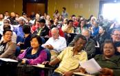 Universidade Aberta à Terceira Idade da EACH abrirá inscrições para o primeiro semestre de 2018