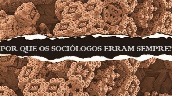 Professor da EACH lança livro que faz crítica à sociologia
